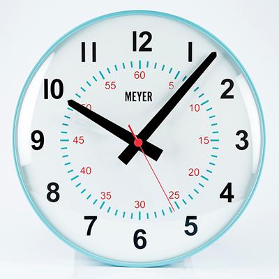 Meyer Objects Modern Clock