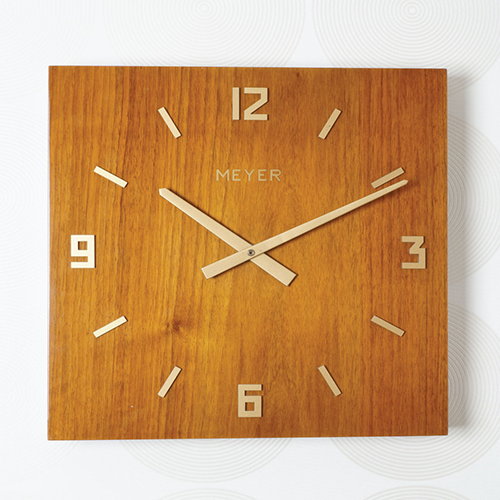 Solid Clock