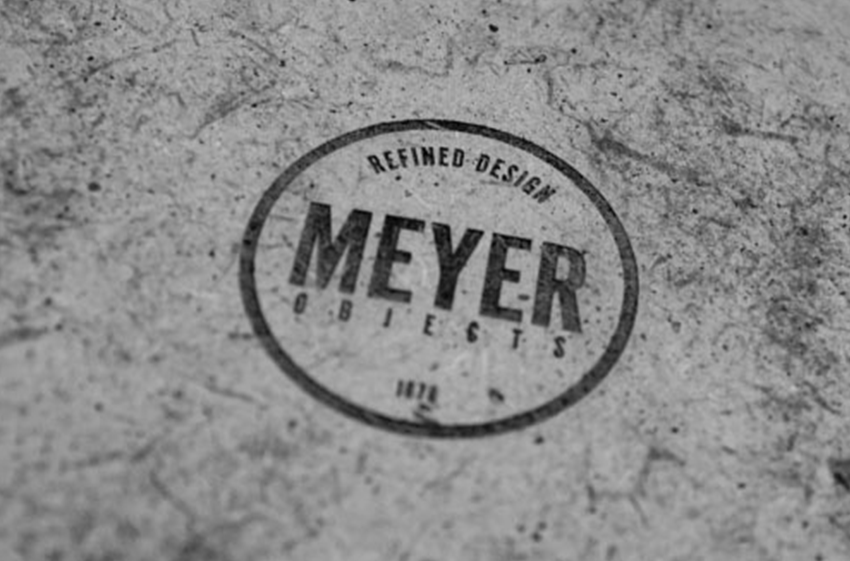 Meyer Objects com