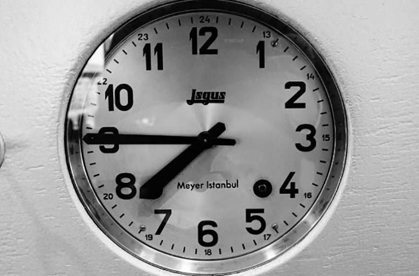 Meyer Saatleri